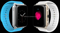 2015 new arrival smart watch heart rate monitor wrist watch GPS watch mobie phone