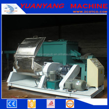 High Quality Chewing Gum Z Blade Mixer making machine