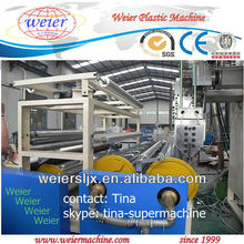 ldpe lldpe wrapping film extruder/ cast film machine/ stretch film machine line