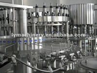 Reliable Automatic PET Bottle Water Equipment/Machine