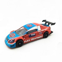 Hot wheel 1 64 scale diecast cars small metal toy cars for children