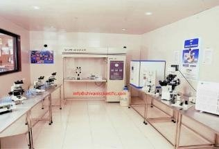 Embryology Academy supplies for Research & Training