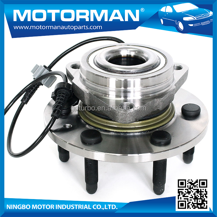 515096 Wheel parts front wheel hub for CADILLAC ESCALADE /CHEVROLET AVALANCHE, SILVERADO, SUBURBAN