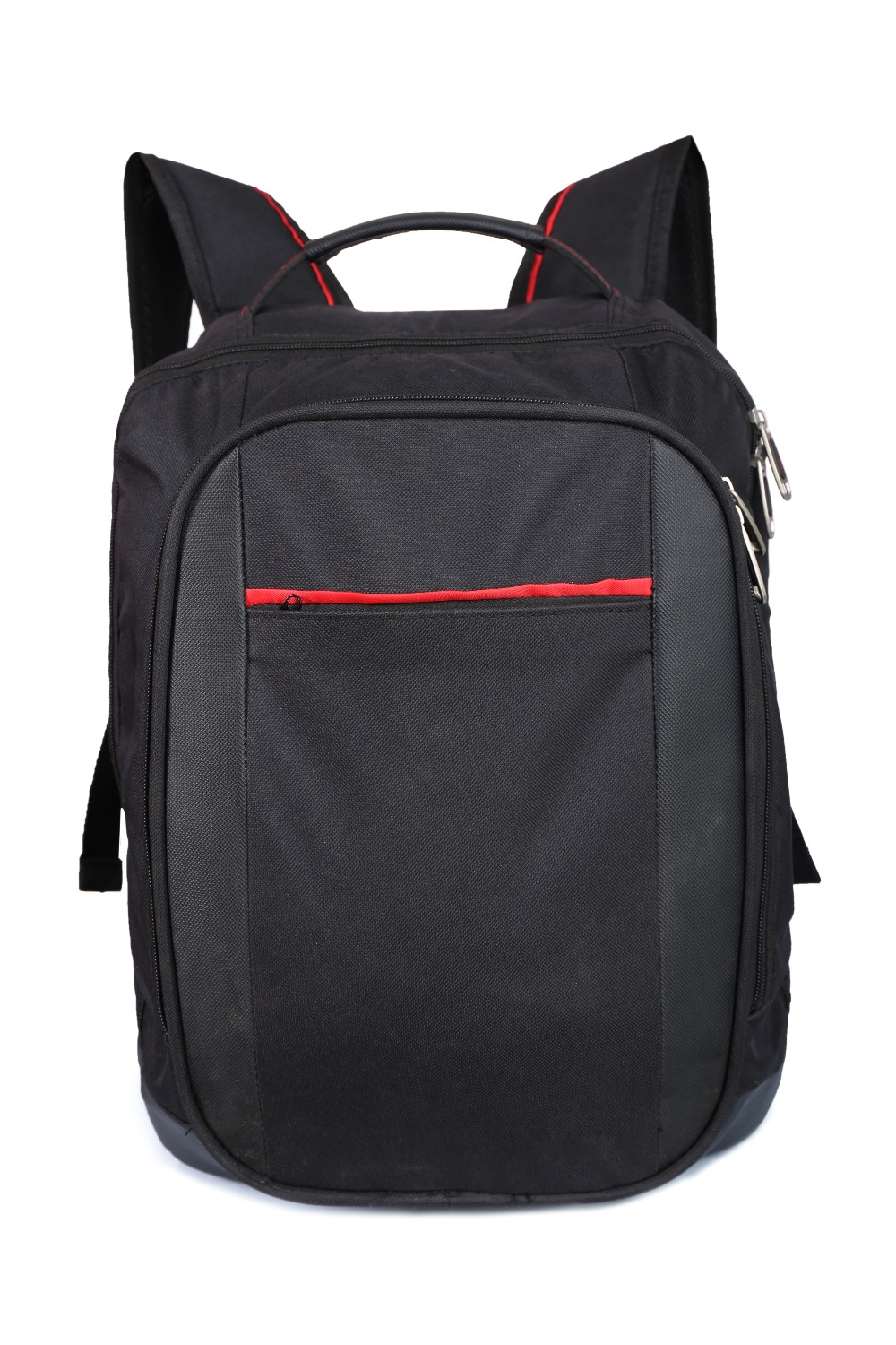 600D polyester with 210D lining Backpack
