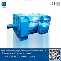 cheap 1500rpm machine winding electric motor kw dc