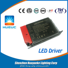 300ma indoor rgb led driver 9W