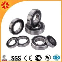 Water Pump Parts Deep Groove Ball Bearing 16026 ZZ C3 with High Precision and Long Life