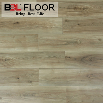 BBL 12mm handscraped China manufacturers laminate wood floor