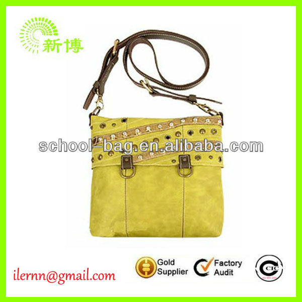high quality single strap shoulder tote bags