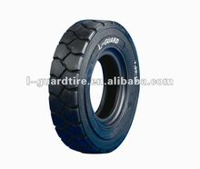solid tire 700x15 with high quality