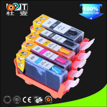 China supplier PIXMA MG5270 refill ink Cartridge for Canon pgi 725 cli 726