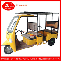 3 Wheel Electric Vehicle For Sale In India