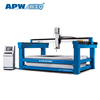 APW Good Price Waterjet Cutting Machine