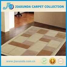 Hand tufted china classical cheap home decor area rug