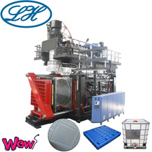1000L-3000L water tank extrusion blow moulding machine for best price