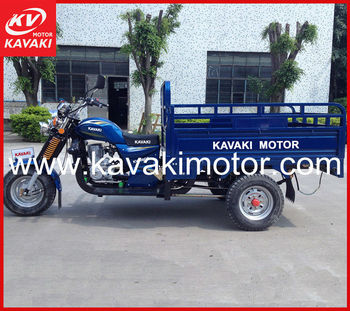 2013 China new style of big wheel/three wheel tricycle/ motorcycle/car in Guangzhou