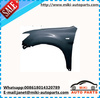 Car front fender for ASX 2010 2011 auto spare parts
