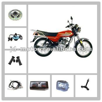 CGL125 motorcycle parts