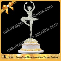 Newest wedding cake topper for event and party supplies