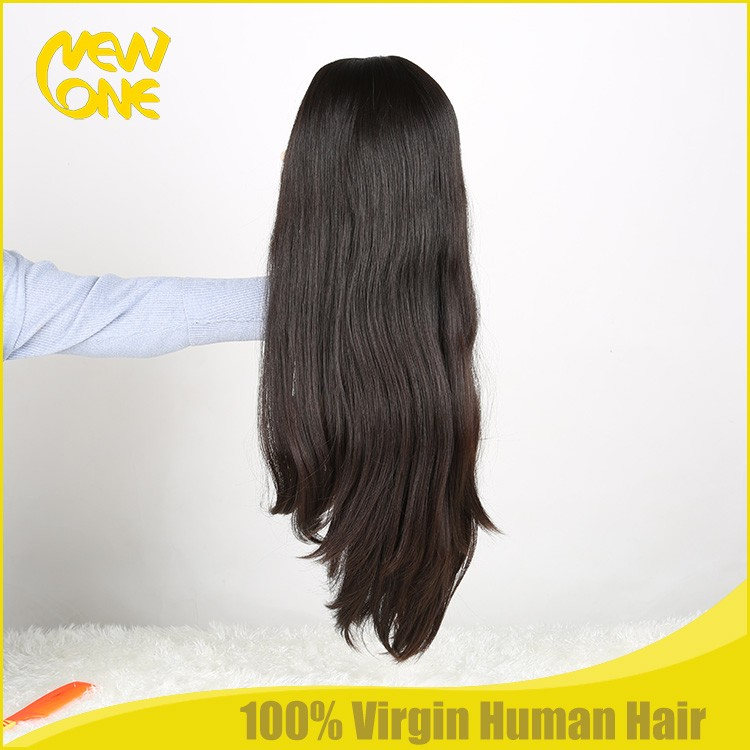 Accept Paypal wigs European hair shaitels free style kosher wigs