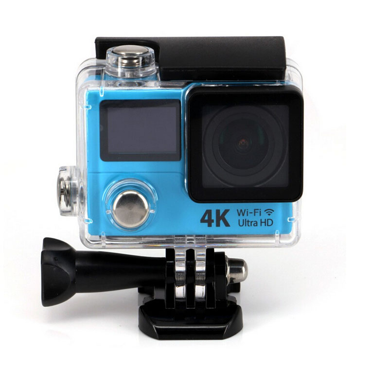 1080P Sport Mini Go Pro Video Camera HD Waterproof 4K Sport Camera