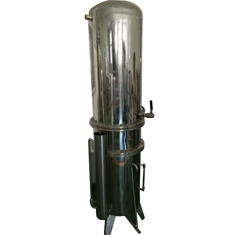 Cheap Stainless Steel Water Distiller Machine for Lead-acid Battery