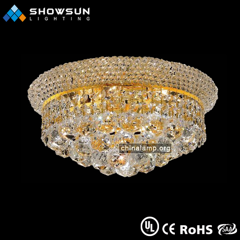 hot fashion indoor decoration modern Ceiling lamp for hotel room
