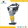 gasoline Tamping Rammer with Honda Engine Robin Engine Masalta