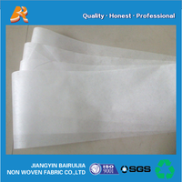 disposable masks medical spun-bonded pp nonwoven fabric