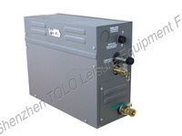 Commercial Steam Powered Electric Generator For Full Body Spa