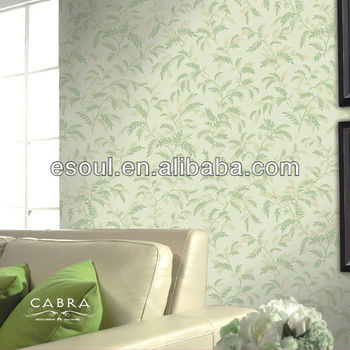 Used in living room decorative wall paper