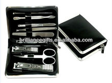 manicure and pedicure set