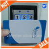 High quality pvc smart card with 32k chip