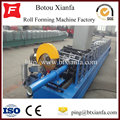 New Type Automatic Circular Downspout Roll Forming Machine