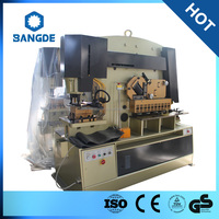 Metal Fabrication Heavy Workshop Machinery