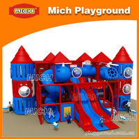 playground equipment metal slides for kids