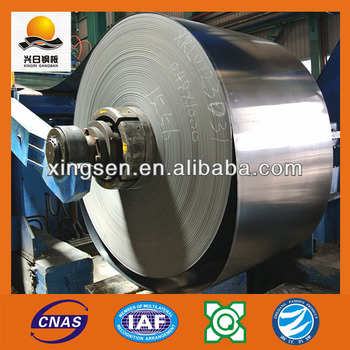 crs china cold rolled steel coil