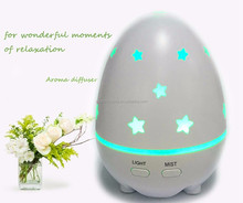 Ultrasonic automatic perfume sprayer air cooler and humidifier fragrance oil diffuser