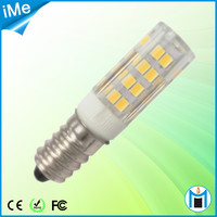 3Years Quality Guarantee E14 E12 LED Light candle bulb Lamp Energy Saving 4w 5w 6w Led candle bulb AC 110V 220