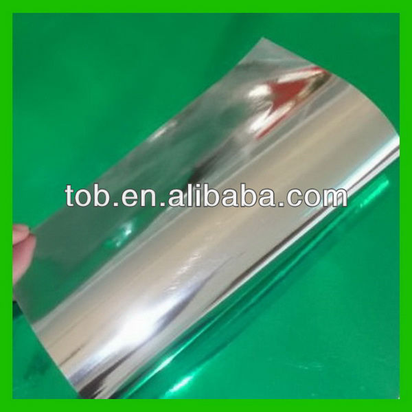 High quality food packaging aluminium foil 8011