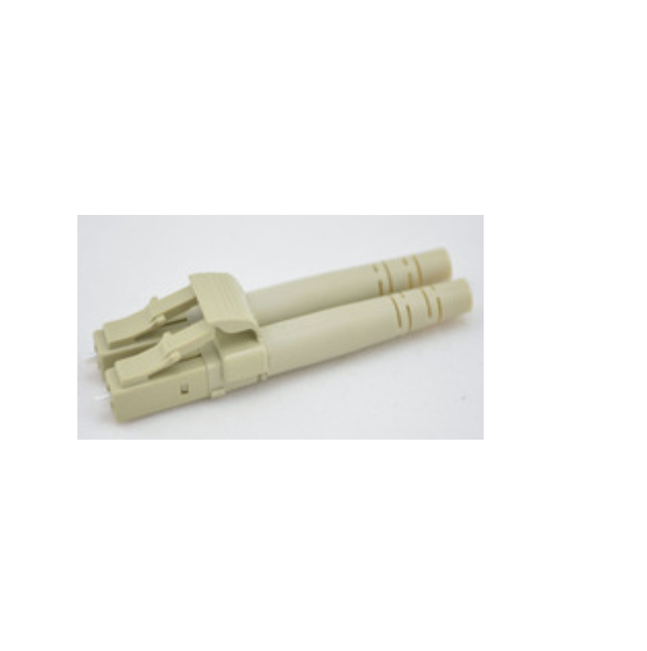 LC multimode duplex fiber optic connector-optical fibre cable equipment