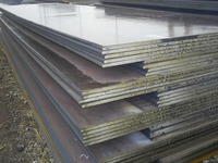 S275JR+AR Hot Rolled Steel Plate