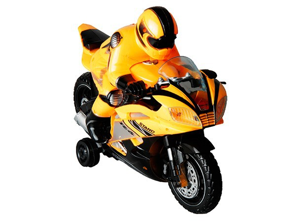 Wholesale Toy From China RC Motorcycle