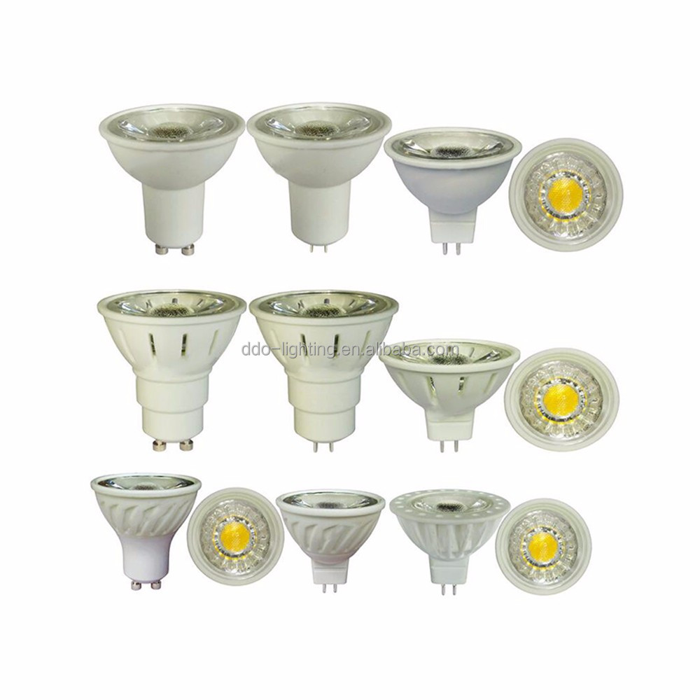 dimmable gu10 mini led with very competitive price