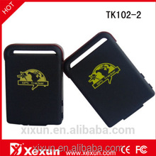 Original XeXun Updated TK102-2 GPS Tracker Support DNS with Blind Area Tracking and Long Life Battery