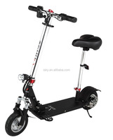 Smart Mini Electronic Vehicle Scooter Electric Mobility Tricycle Foldable & Portable Electric Bicycle