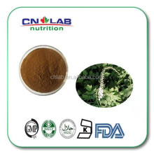100% Pure Natural Black Cohosh P.E.powder