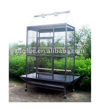 GL-100 metal wire cage for birds