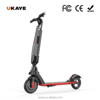 New technology 2018 electric bicycle bike e scooter 8 inch mini scooter cheap electric scooter for adults