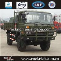 5ton 4wd mini truck---EQ2090GS